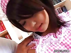 Teen Japanese Cute Asian Uniform