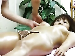 Ass Massage
