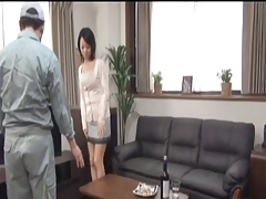 Asian Japanese Teen Wife