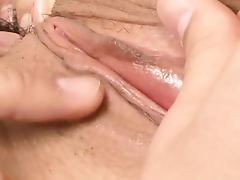 Amateur Hairy Japanese Pussy Teen