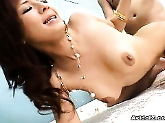 Anal Asian Ass Babe Hardcore