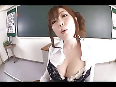 Teacher Japanese Creampie Blowjob Group Sex