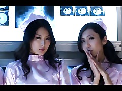 Blowjob Doctor Group Sex Japanese Nurses