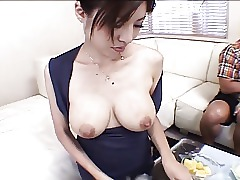 Babe Big Tits Boobs Busty Japanese Lactation Nipples Tits