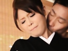 Uniform MILF Japanese Fuck Fingering Cute Beautiful Asian