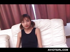 Teen Crazy Kinky Japanese Beautiful Playing