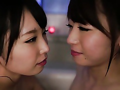 Asian Beautiful Japanese Lesbians