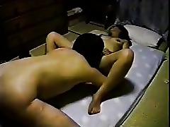 Couple Bedroom Amateur Japanese