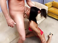 Asian Blowjob Deepthroat Hardcore Hooker Throat