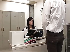 Secretary Japanese Group Sex Cumshot Cum Asian