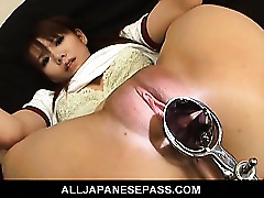 Asian Ass Fetish Japanese Toys