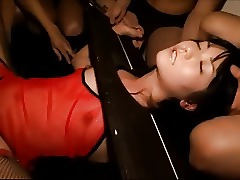 Japanese Hardcore Gangbang Domination Bdsm Asian