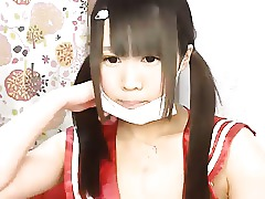 Amateur Japanese Webcam