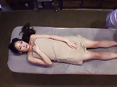 Massage Japanese Car Ass