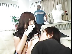 Asian Japanese Mammy Mature MILF