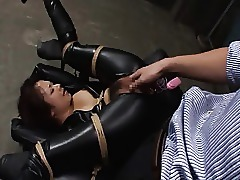 Uniform Toys Latex Japanese Domination Bdsm
