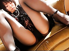 Asian Bdsm Bondage Domination Japanese Pantyhose Stockings Tease