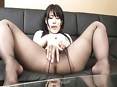 Foot Fetish Fetish Pantyhose Stockings Japanese