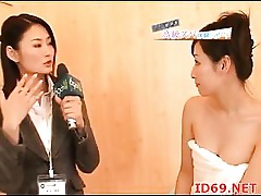 Asian Babe Blowjob Japanese Oriental Petite