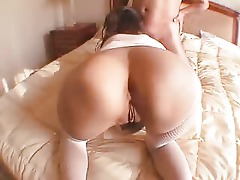 Gorgeous Creampie Asian Little