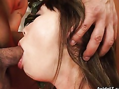 Throat Swallow Oral Japanese Huge Cock Dick Deepthroat Cum Couple
