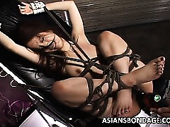 Bdsm Asian Skinny Hooker Gangbang Domination