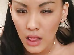 Throat Teen Pleasure Oral Deepthroat Blowjob Asian