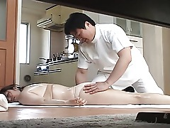 Ass Crazy Japanese Kinky Massage