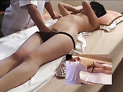 Asian Ass Massage Teen