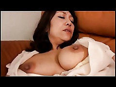 Asian Japanese Mammy Mature MILF Mom