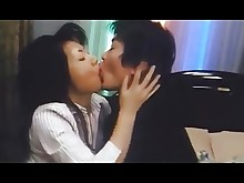 Licking Kiss Japanese Asian