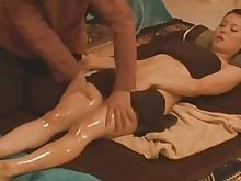 Ass Wet Japanese Massage
