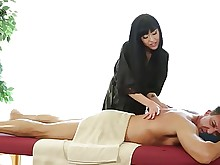 Teen Massage Gorgeous Facials Babe Ass Asian