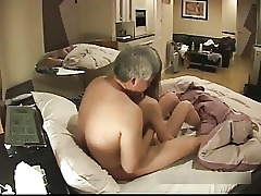 Amateur Asian Hidden Cam Hotel Japanese Old and Young