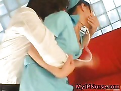 Asian Fetish Hairy Nurses Japanese Cute Doctor