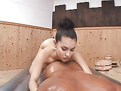 Ass Massage Thai